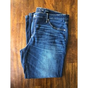 Ava & Viv Jeans - Ava & Viv Plus Size Jegging Jeans
